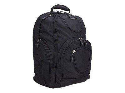 Toshiba 16 Extreme Backpack, Black, PA1493U-1BS6, 12167457, Carrying Cases - Notebook