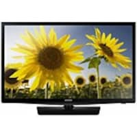 Samsung 23.6 H4000 LED-LCD TV, Black, UN24H4000AFXZA, 17593050, Televisions - Consumer