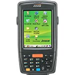 Janam XM60+ Rugged PDA Bluetooth Windows CE 5.0 256MB 256MB 1D Scanning, 2D Ready, Numeric Keypad