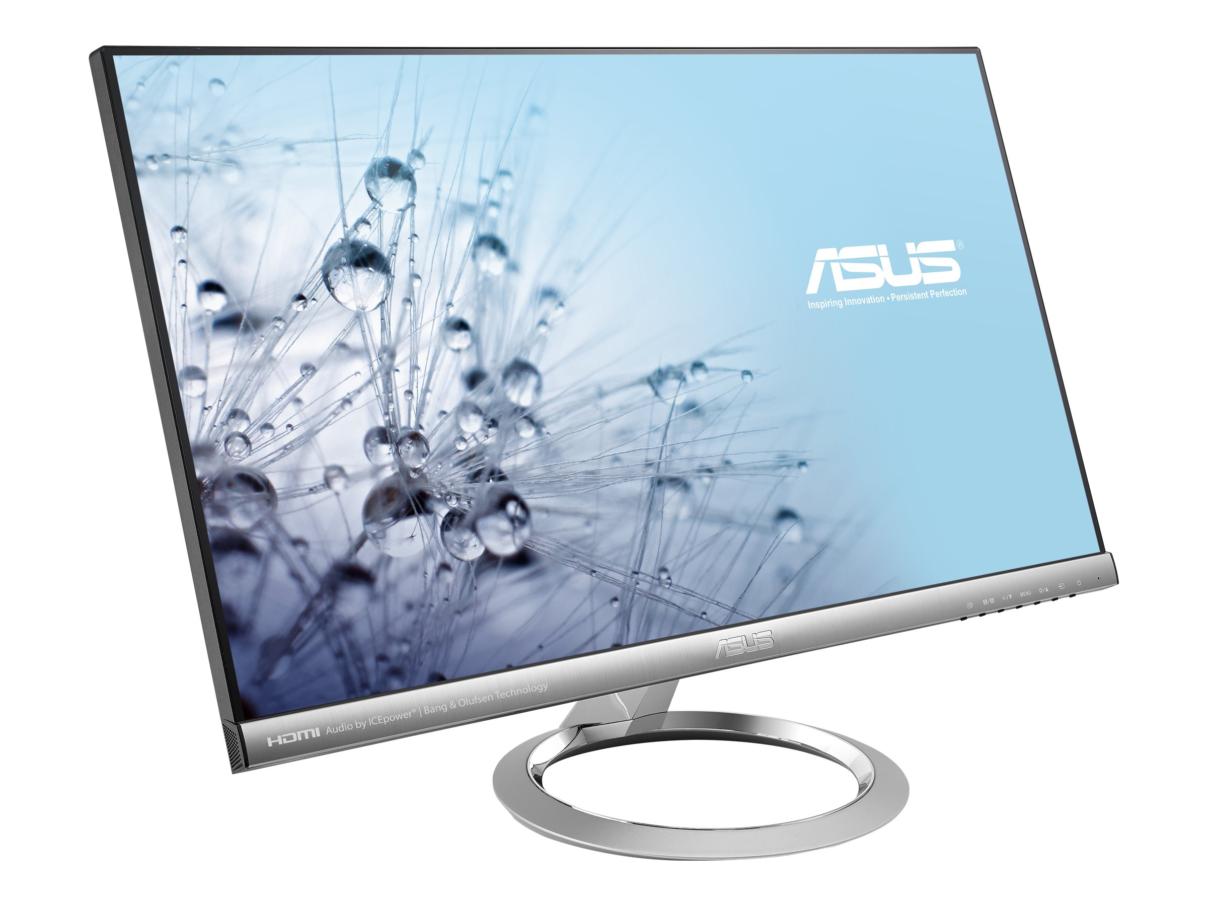 Asus 25 MX259H Full HD LED-LCD Monitor, Black, MX259H