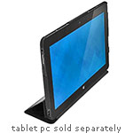 Dell Tablet Folio Case for Venue 11 Pro Model 7130, 462-5864, 17678993, Carrying Cases - Tablets & eReaders