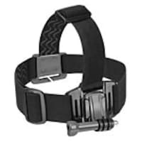 Avocent Action Camera Head Strap Mount, GRCMAHS100BKEW, 17679793, Mounting Hardware - Miscellaneous