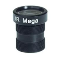 Axis 8mm M12-Mount Megapixel Lens, 10-Pack, 5504-971, 17684672, Camera & Camcorder Lenses & Filters