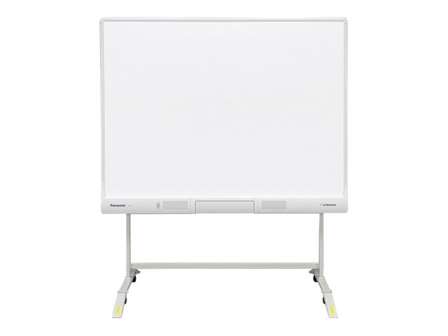 Panasonic 77 Interactive Whiteboard w  Embedded Win 7 PC i5 2520M Processor, UB-T880PC, 17683637, Whiteboards