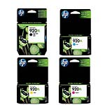 HP 920XL Ink Combo Pack
