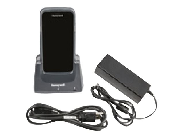 Honeywell Kit w  Dock, Power Supply (Power Cord Sold Separately), CT50-EB-0, 30357676, Battery Chargers