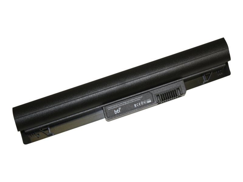 BTI 3-Cell Battery for HP 11-E000 11-E100 729892-001 F3B95AA#ABB HSTNN-YB5P, HP-P11EX3