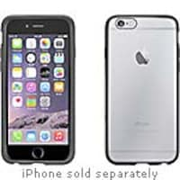 Griffin Reveal for iPhone 6 4.7, Black, GB39040, 17700741, Carrying Cases - Phones/PDAs