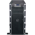 Open Box Dell PowerEdge T320 Tower Xeon 6C E5-2420 v2 2.2GHz 8GB 6x2TB 2x500GB H710 DVD+RW 2xGbE WS12R2