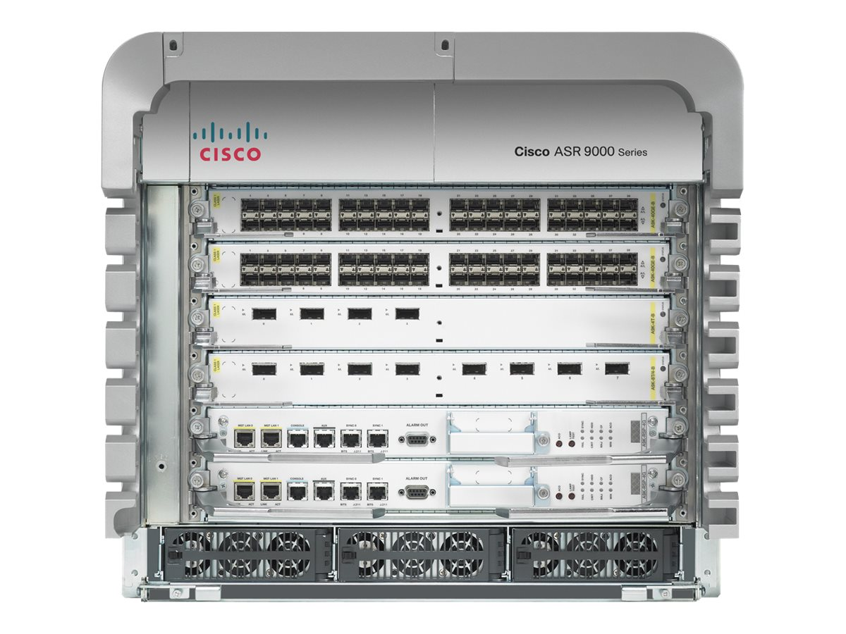 Cisco ASR-9006 Chassis