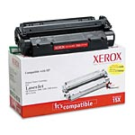 Xerox C7115X Black Toner Cartridge