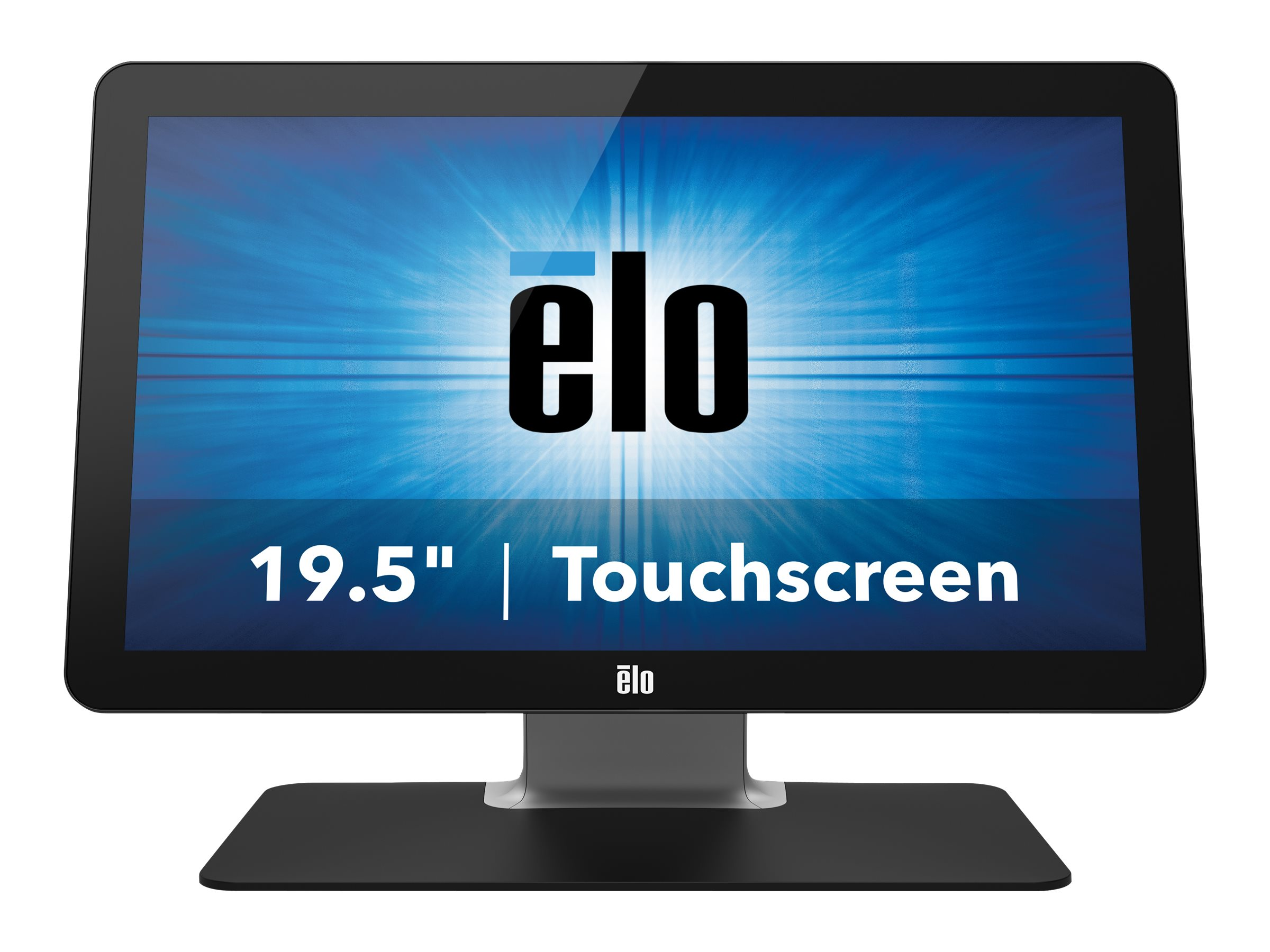 ELO Touch Solutions X5-20 Touchcomputer Q-78632 MOQ 125