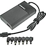 Battery Biz Duracell Universal Laptop Charger with USB
