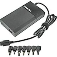 Battery Biz Duracell Universal Laptop Charger with USB, DRACU90S, 17824225, AC Power Adapters (external)