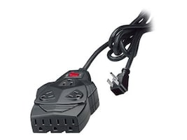 Fellowes Mighty 8 Surge Protector (8) outlets, 99090, 393834, Surge Suppressors