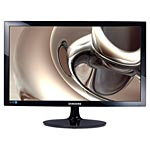 Samsung 24 SD300 Full HD LED-LCD Monitor, Black, S24D300H, 17838660, Monitors - LED-LCD