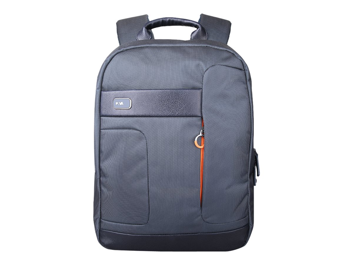 Lenovo Classic Backpack by NAVA for 15.6 Notebooks, Blue, GX40M52025