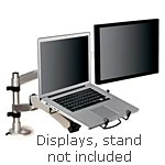 3M Monitor Arm Laptop Tray Attachment
