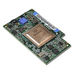 Lenovo QLogic 8Gb Fibre Channel Expansion Card (CIOv) for IBM BladeCenter, 44X1945, 17945140, Network Adapters & NICs