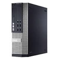 Dell OptiPlex 9020 SFF Core i5-4590 3.3GHz 8GB 500GB HD4600 DVD+RW W7P64-W8.1P, 719061491, 30928301, Desktops