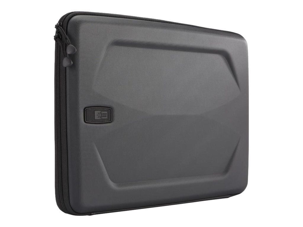 Case Logic 13.3 Macbook Pro & PC Sculpted Sleeve, Black