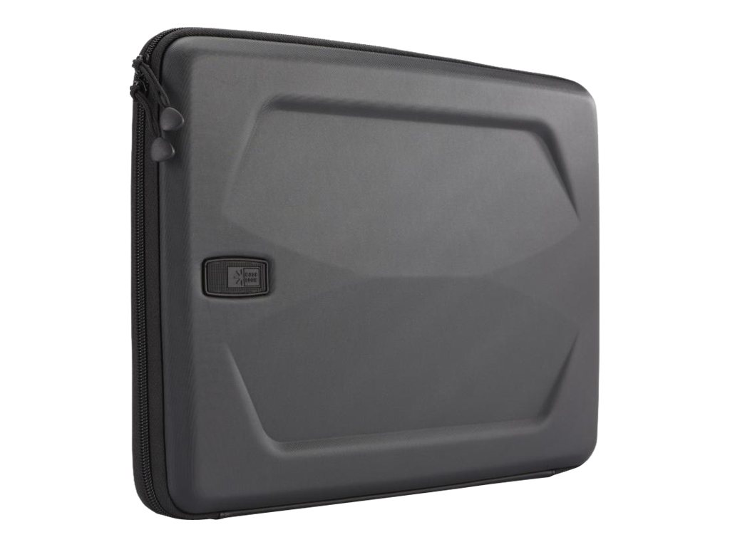 Case Logic 13.3 Macbook Pro & PC Sculpted Sleeve, Black, LHS-113BLACK, 15569081, Carrying Cases - Notebook