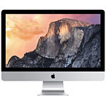 Apple iMac 27 5K QC 3.5GHz Core i5 8GB(2x4GB) 1TB Fusion Radeon R9 M290X GbE ac BT, MF886LL/A, 17953799, Desktops - iMacs