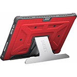 Urban Armour Surface Pro 3 Case, Red Black, UAG-SFPRO3-RED-VP, 17958266, Carrying Cases - Tablets & eReaders