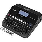 Brother PT-D450 Label Maker, PT-D450, 17964931, Printers - Label