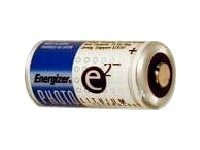 Energizer Photo Lithium Battery (2-pack)