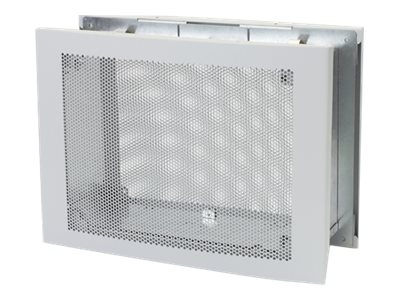 APC Air Intake Grille for Wiring Closet Ventilation Unit, ACF310, 7049886, Rack Cooling Systems