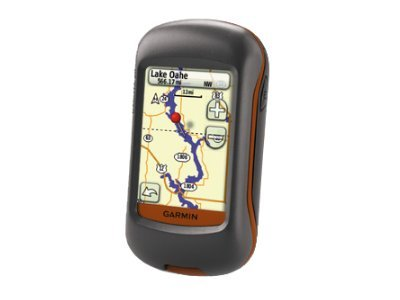 Garmin Handheld GPS device, 010-00781-01, 11414081, Global Positioning Systems