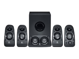 Logitech Z506 5.1 Speakers, 980-000430, 11607756, Speakers - PC