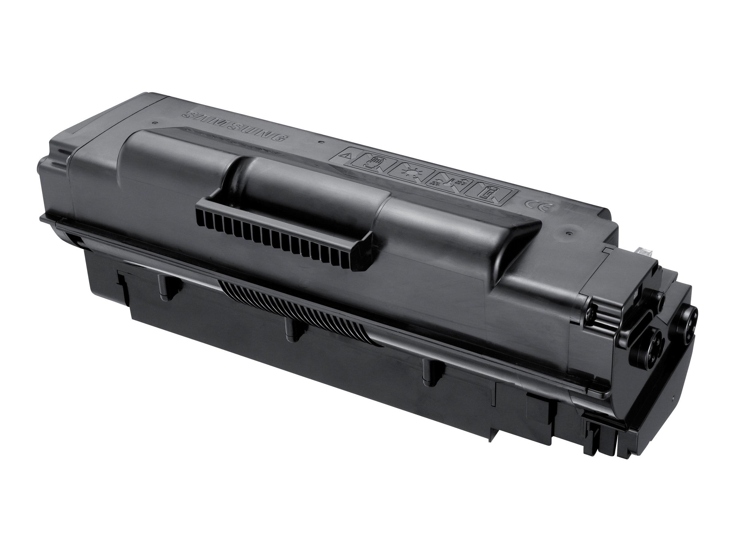 Samsung Black Extra High Yield Toner Cartridge for ML-4512ND, ML-5012ND & ML-5017ND