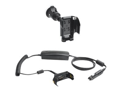Zebra Symbol MC55 Vehicle Holder Kit, VCH5500-111R, 12021618, Portable Data Collector Accessories