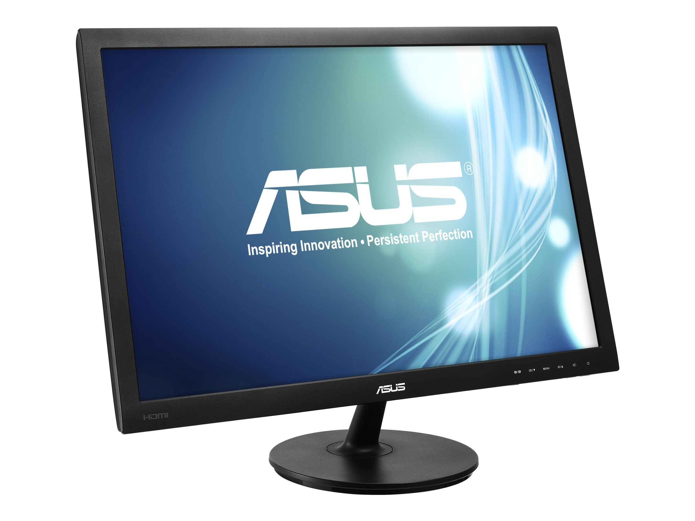 Asus 24 VS24AH-P Full HD LED-LCD Monitor, Black, VS24AH-P