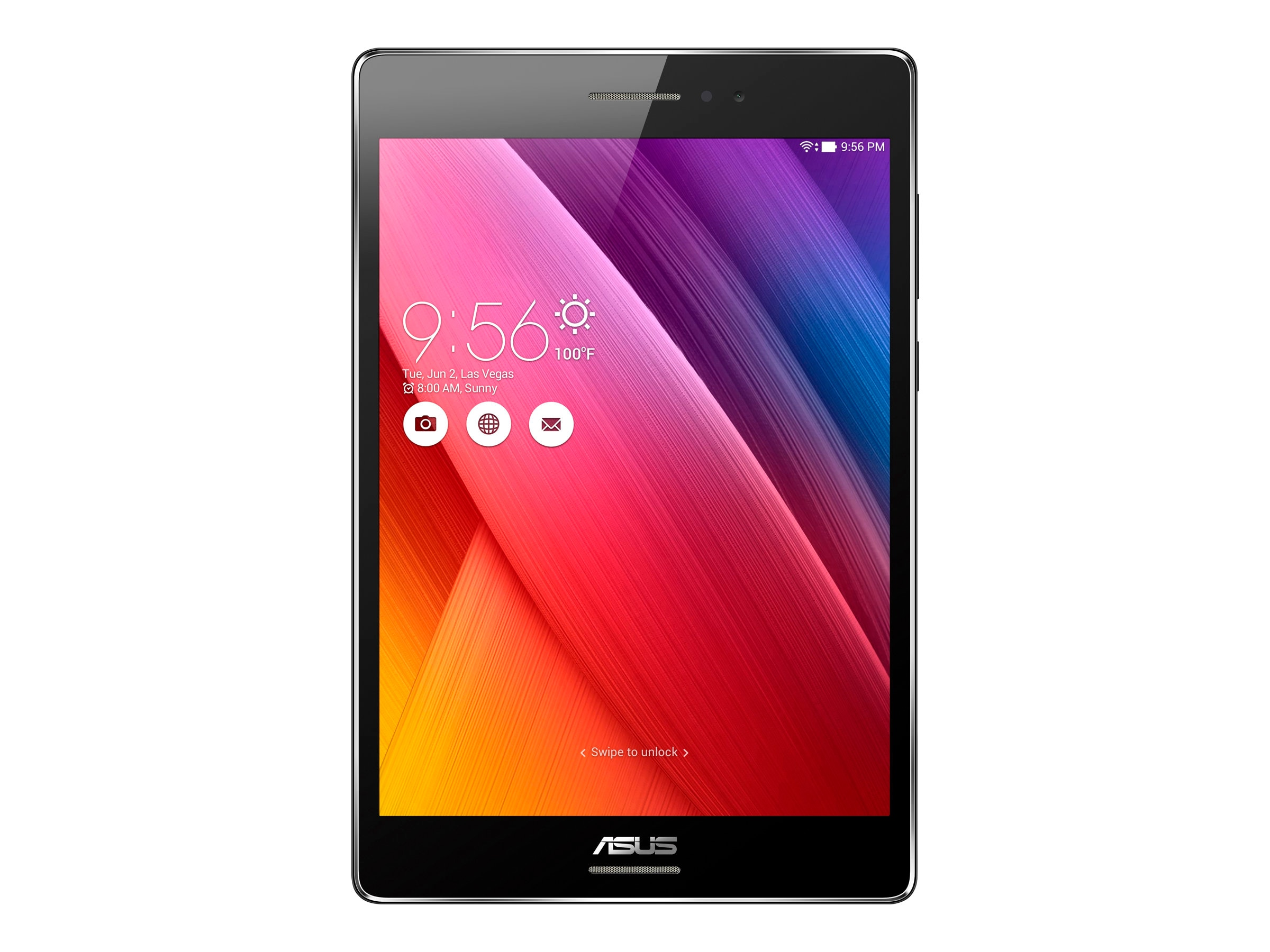 Asus Tablet Celeron 3200 1GB 16GB 8
