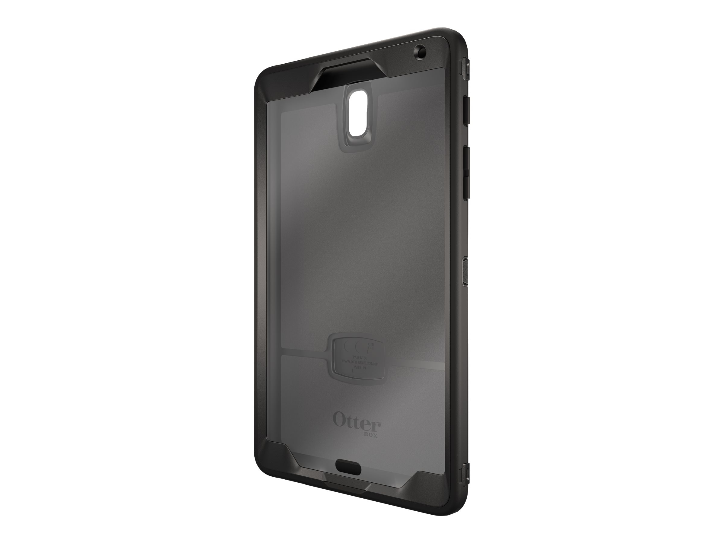 OtterBox Defender Series Case for Samsung Galaxy Tab S 8.4, Black
