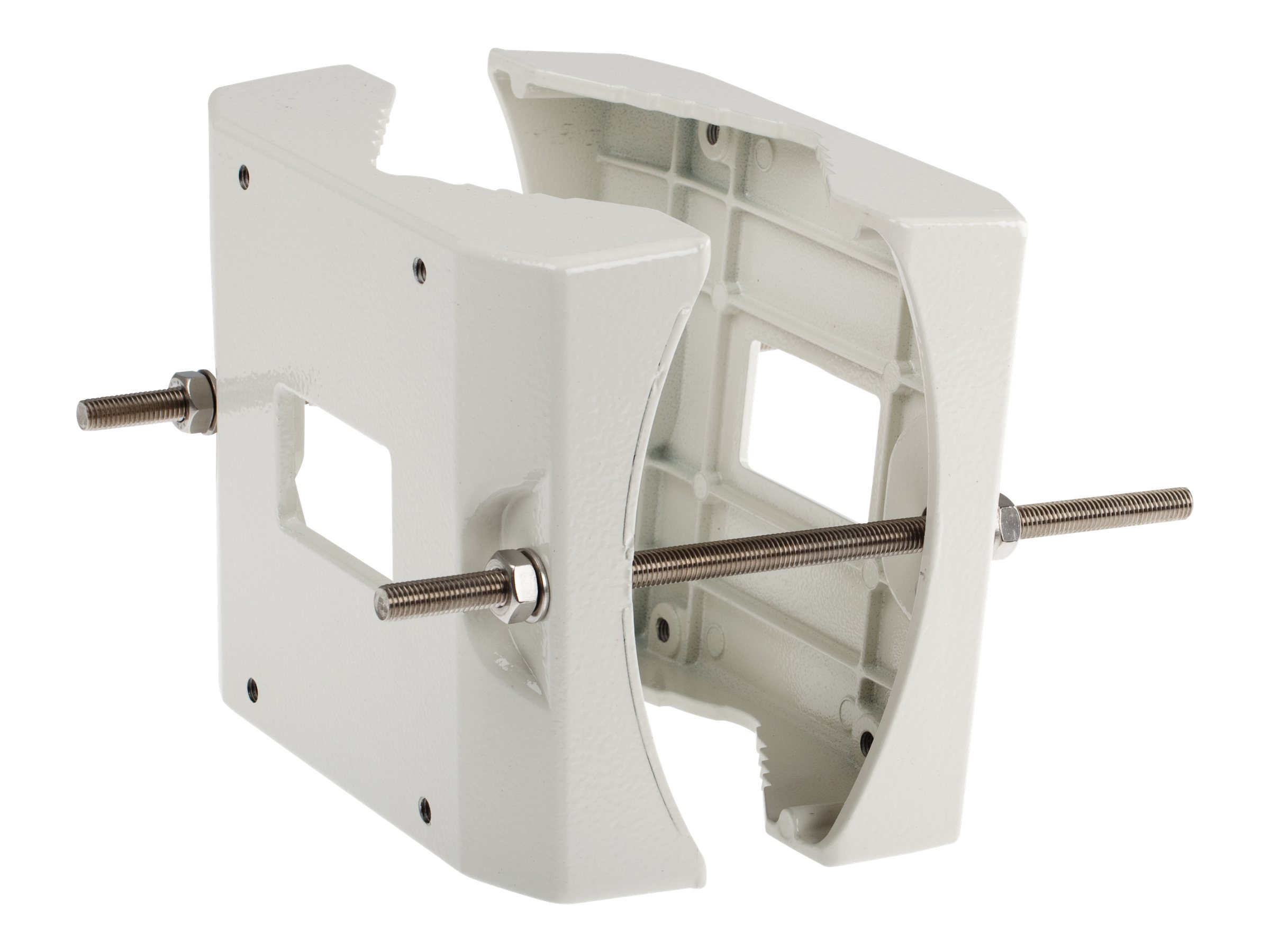 Axis Bracket for 80-150mm Diameter Poles