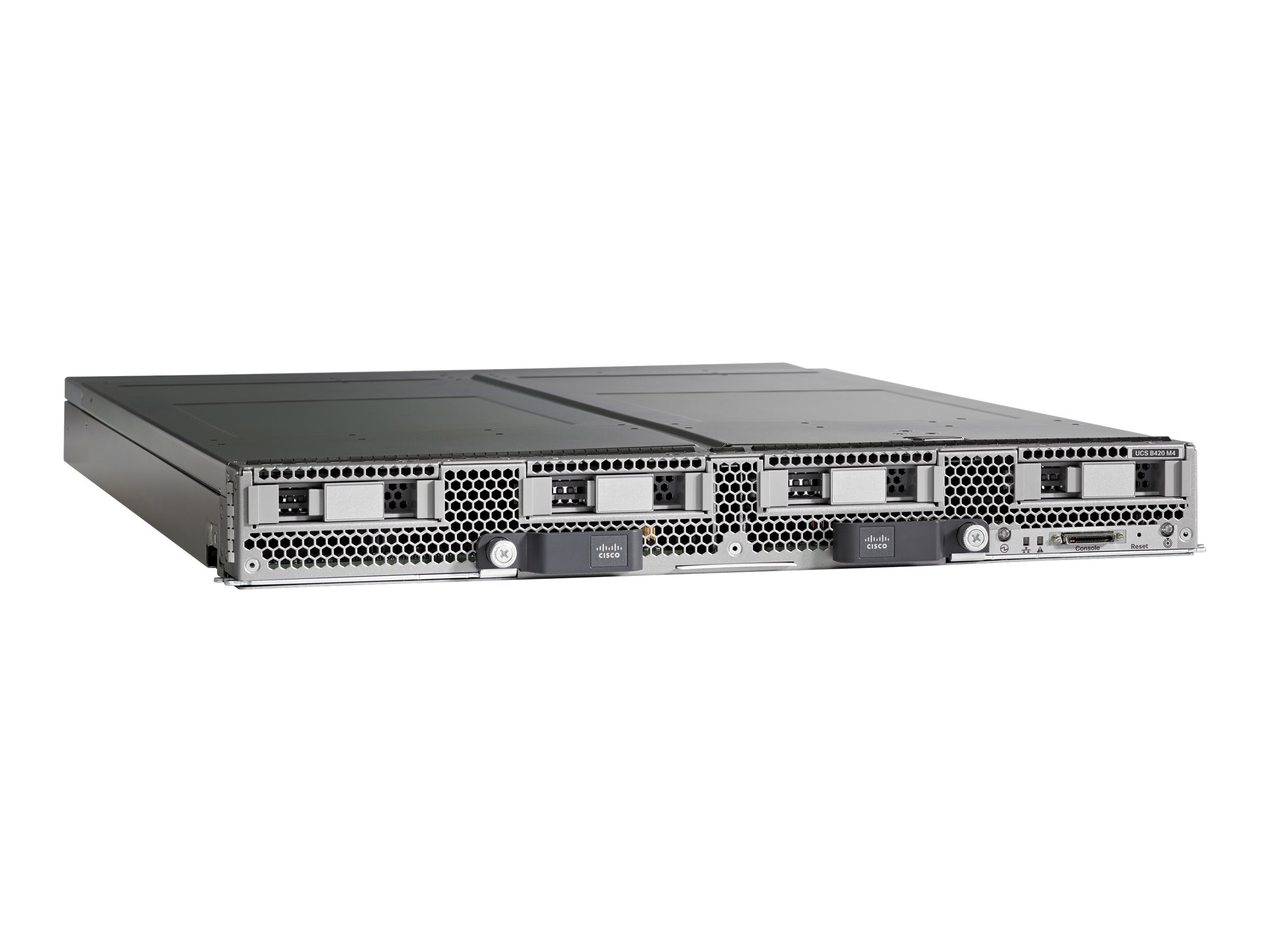 Cisco UCSB-B420-M4-U Image 2