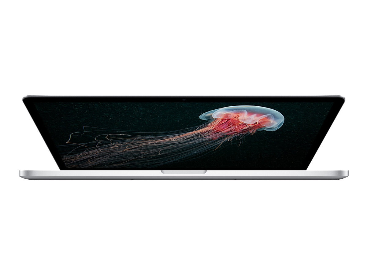 Apple MacBook Pro 15 Retina Display 2.2GHz Core i7 16GB 256GB Flash Iris Pro, MJLQ2LL/A, 21564294, Notebooks - MacBook Pro 15