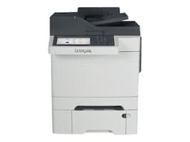 Lexmark CX510dthe Color Multifunction Laser Printer, 28E0550, 14894578, MultiFunction - Laser (color)