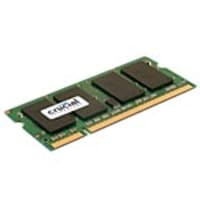 Dell 8GB PC2-6400 200-pin DDR2 SDRAM SODIMM, 696942244, 18161591, Memory