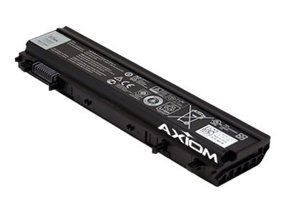 Axiom Li-Ion 6-Cell Battery 451-BBIE 9TJ2J, 451-BBIE-AX