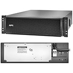 APC Smart-UPS SRT 192V 8kVA and 10kVA 3U RM Battery Pack