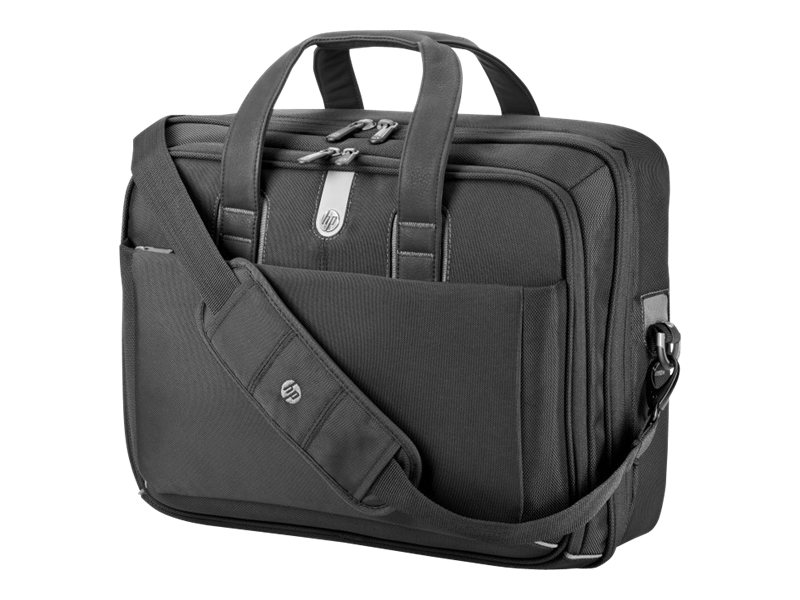 HP Professional TSA Top Load Case, H4J92AA, 14960547, Carrying Cases - Notebook
