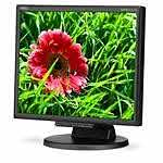 Touchsystems 17 E171M-TS LED-LCD Touchscreen Monitor, Black