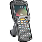 Zebra Symbol MC3200 Gun, 1D Laser, 48-key, Wi-Fi 802.11abgn, BT, Hi Cap Battery, Win CE 7, Expanded Memory, MC32N0-GL4HCHEIA, 18363459, Portable Data Collectors