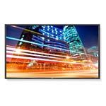 Touchsystems 55 P553-TS Full HD LED-LCD Touchscreen Display, Black