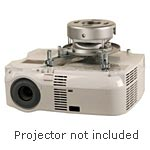 Peerless PRSS Projector Mount for Projectors up to 50 Pounds
